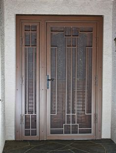 Technique | First Impression Security Doors & Penasco | First Impression Security Doors | Security Doors ...