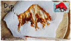 Küchenkunstwerk: >> NEWist! - Block House Beef-Chili Dip