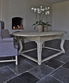 am projects: belgian inspiration... - Velvet & Linen
