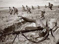 Battle of Khalkhin Gol 1939