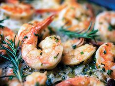 Seafood Selections - Saint Germain Catering