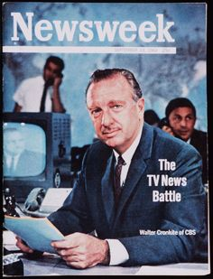 Of Which Aaron Sorkin Would Approve. | 80 Years Of Newsweek Covers That Explained The World