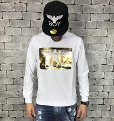 Boy London, Pyrex, Cami, Graphic Sweatshirt, Street Style, Sweatshirts, Boys, Sweaters, Jackets