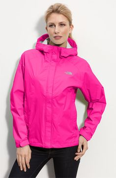 The North Face 'Venture' Lightweight Jacket available at #Nordstrom