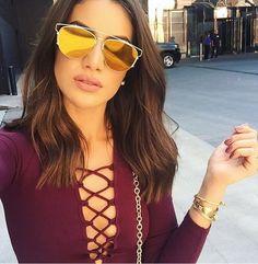 fashion, camila coelho, and blogger image