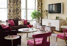 Interior Design Secrets - Easy Home Updates - Oprah.com