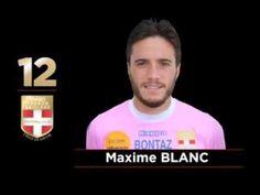 FOOTBALL -  12 - Maxime BLANC - http://lefootball.fr/12-maxime-blanc/