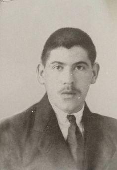 Dr. Rafael Silveira Barrios. Mi tío