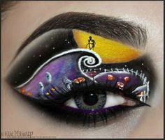 Make up Nerd para inspirar nossas nerds   Nerd Da Hora