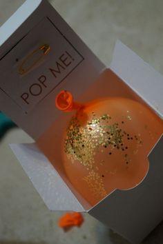 Pop mee ... - Geschenkideen #Geschenkideen