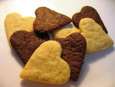 עוגיות פרווה מעולות ללא מרגרינה שכיף להכין עם ילדים