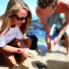 Voluntourism Opportunities on Maui : TravelAge West