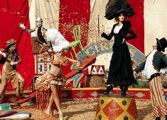 circus fashion - Buscar con Google