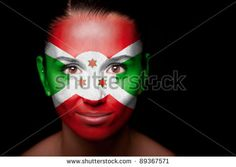 Find Portrait Woman Flag Burundi Painted On stock images in HD and millions of other royalty-free stock photos, illustrations and vectors in the Shutterstock collection. Thousands of new, high-quality pictures added every day. Photo Editing, Royalty Free Stock Photos, Halloween Face Makeup, Flag, Portrait, Illustration, Pictures, Painting, Women