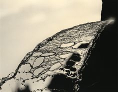 Masao YAMAMOTO :: KAWA=FLOW # 1599, 2010 gelatin silver print