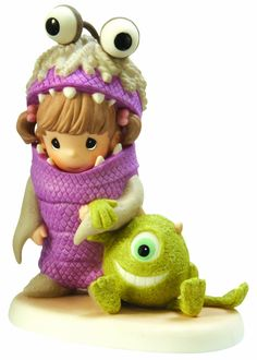 """Precious Moments """"What Would I Do If I Didn't Have You"""" Figurine"""