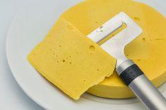 Hovkonditorn: Vegan Cheese