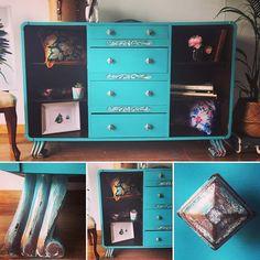 Art Deco perfection #melbournefurniturerestorations #melbournefurniture #melbourneinteriors #melbourne #melbourneblogger #refurbished #refurbishedfurniture #upcycling #upcycled #upcycledfurniture #antiquefurniture #antiques #furnituremakeover #instadecor #furniture #renew #reuse #home #interiors #instahome #recycle #bespoke #shabbychic #rustic #shabbyhome #paintedfurniture #picoftheday #melbournebusiness #artdeco #turquoise
