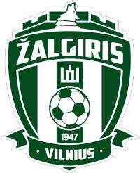 Vilnius, Lithuania, A Lyga Soccer Logo, Soccer Teams, Sport Online, Juventus Logo, Football, Badges, Google, Sports, Everything