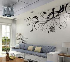Resultado de imagen para decoracion de paredes interiores