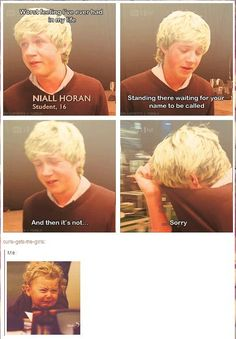 :'( aww poor baby, this always makes me cry