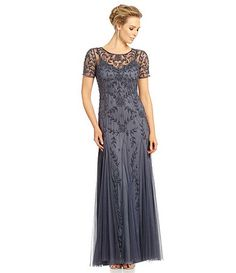 Available at Dillards.com #Dillards This is my favorite thus far. ordered it for the June wedding. Hope it is as lovely on me as it is in the picture. fingers crossed.