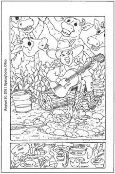 Hidden Object Puzzles, Hidden Picture Puzzles, Hidden Objects, Library Activities, Fun Activities, Hard Dot To Dot, Hidden Pictures Printables, Paper Games, Small Canvas