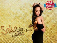 Kobieca moc w Salsa Libre! http://www.salsalibre.pl/news/174903/holidance-salsa-4-ladies-z-beata