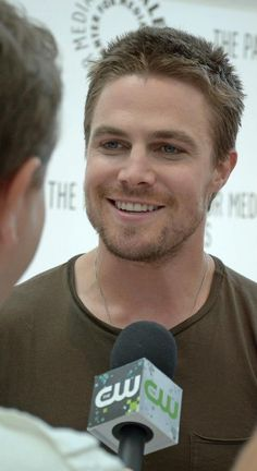 stephen amell (oliver queen/green arrow)