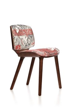 Moooi: Nut Dining Chair by Marcel Wanders