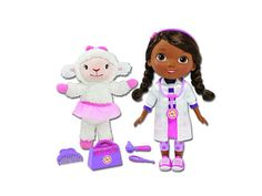 "Top 10 Kids Toys: Doc McStuffins Time for Your Checkup Doll, $39.99, Toys ""R"" Us."