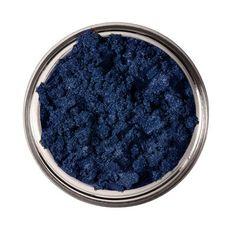 Distortion- Obsessive Compulsive cosmetics - pigments - amazing neon blue