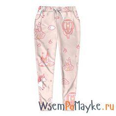 Женские брюки 3D Сказочная страна 2 купить в интернет магазине WsemPoMayke.Ru http://wsempomayke.ru/product/woman_trousers/1061740  Доставка по России курьером или почтой, оплата при получении. Посмотреть размеры и цену > http://wsempomayke.ru/product/woman_trousers/1061740