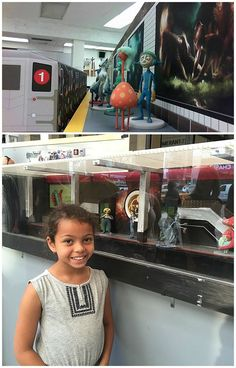 This is so cool. Enter your child's alien drawing for a chance to have it 3D printed by Kids Creation Station! Contest open to kids ages 6+ ends 7/31/15.