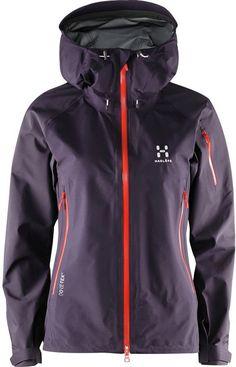 f30d73d6c4 Haglöfs Roc Spirit Jacket Raincoat Jacket