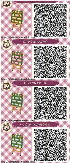 animal crossing qr codes paths pathways Animal Crossing: New Leaf amp; HHD QR Code Paths Animal Crossing: New Leaf amp; Animal Crossing Qr Codes Clothes, Animal Crossing Game, Acnl Qr Code Sol, Acnl Pfade, Acnl Paths, Wooden Path, Leaf Animals, Motif Acnl, Code Wallpaper