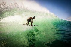 Banyak surfer kelas dunia memasukkan Bali dalam list ombak yang wajib mereka taklukkan.