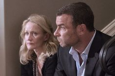 Ray Donovan Sunday, 9 p.m., Showtime Like Carmela Soprano, Abby Donovan (Paula Malcomson) is the long-suffering suburban wife of an enigmatic man — in this case, Ray Donovan (Liev Schreiber) — who …