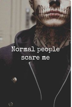 Ahs, american horror story, and tate image Ahs, Series Movies, Tv Series, American Horror Story Quotes, Tate And Violet, Oppa Gangnam Style, Images Gif, Normal People, Evan Peters