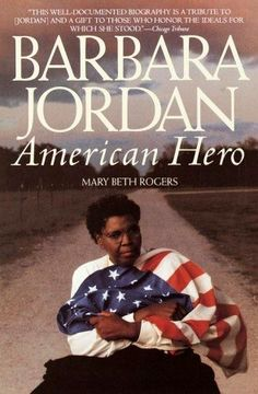 Barbara Jordan - Congresswoman, professor, civil rights activist &  MS patient