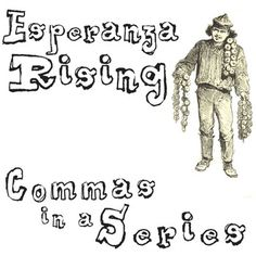 ESPERANZA RISING Grammar Commas in a Series (List)TEXT: Esperanza Rising by Pam Munoz RyanGRADE LEVEL: 5th-10thCOMMON CORE: CCSS.ELA-Literacy.L.2ANSWER KEY: IncludedThis resource can be purchased as part of ESPERANZA RISING Unit Novel Teaching Package.Using examples from the novel ESPERANZA RISING, students will study commas used in a series (list).