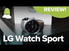 LG Watch Sport vs. Huawei Watch 2: The right and wrong way to do Android Wear 2.0