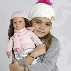 Niespodzianka! 22 października świętujemy Dzień Dziewczyny. Z tej okazji DARMOWA DOSTAWA – już od dzisiaj, do końca miesiąca (przy zakupach powyżej 50 zł.) Zrób miły prezent swojej dziewczynce :)