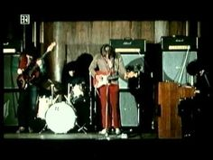 ▶ Ten Years After - Studio rehearsal in Germany, 1969 - YouTube