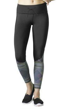 Activewear Rare Zella Space Dye Cosmic Crop Mesh Leggings Fitness Workout Capri Pant S Great Varieties