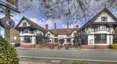 The Bridge Inn | Pub B&B in Merseyside | Stay in a Pub