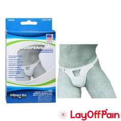 Scott Specialties - WHI MD - Sport Aid Suspensory with Elastic Waist Band, Medium, x Shampoo Cap, Scott Sports, Athletic Supporter, Diabetes Care, Pregnancy Care, Vinyl Cover, Feet Care, Massage Therapy, Elastic Waist
