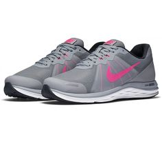 Nike Dual Fusion X 2 Women » Hardloopshop.nl