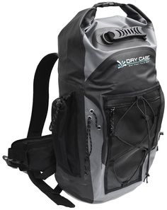 DryCASE 2015 Masonboro 35 Liter Waterproof Adventure Backpack - BP-35 * More info could be found at the image url. (This is an Amazon Affiliate link and I receive a commission for the sales)