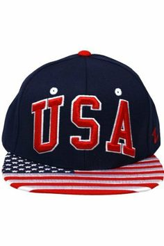 USA Super Star Snapback Cap, Navy by Zephyr. $29.99. Country Snapback. Adjustable snapback hat. 65% Acrylic / 35% Wool. Memory visor. Zephyr snapbacks are constructed to meet the desires of the consumer. Zephyr hats feature professional embroidery and detailed raised logos. The Zephyr Memory Visors are constructed with the best materials allowing you to bend the brim or keep it flat.  About Zephyr Zephyr was established in 1993 by former retailers who were frustrated with the ...